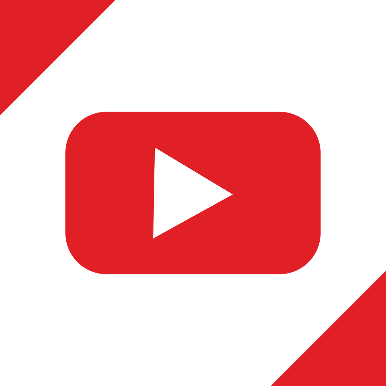 YouTubeマーク