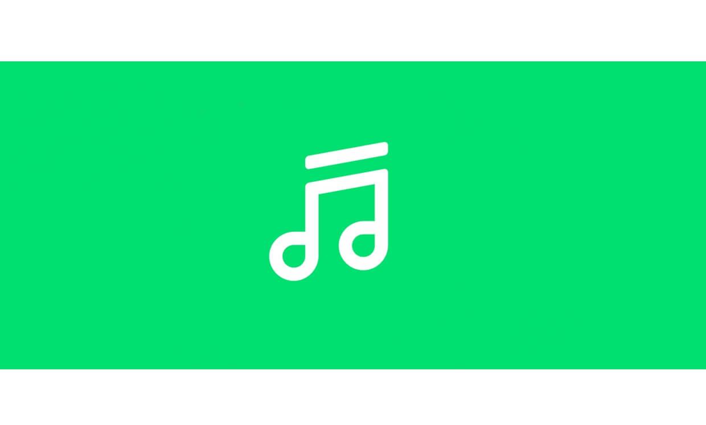 LINE MUSICのロゴ画像